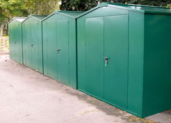 care homes offer 3- gladiator shed
