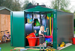 schools offer 9 - centurion plus 2 shed